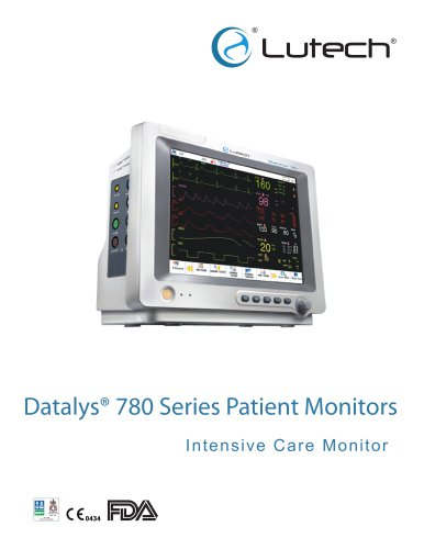 Datalys 780