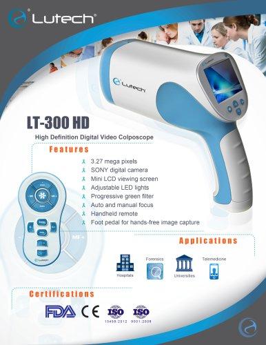 LT-300 HD