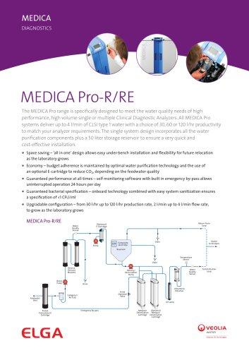 Medica® PRO - R