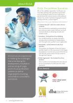 PURELAB® Innovation and Flexibility - 2