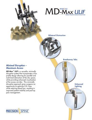 MD-Max™ ULIF System