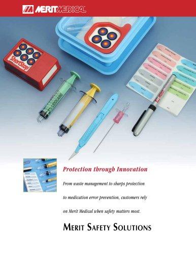 A-S-K Merit Access Safety Kit®