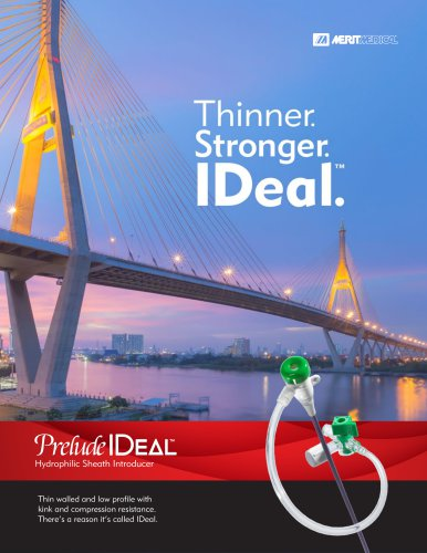 Prelude-IDeal™-
