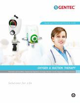 Oxygen & Suction Therapy