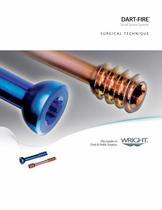 DARTFIRE® Small Screw System ? FA332?609 - 1