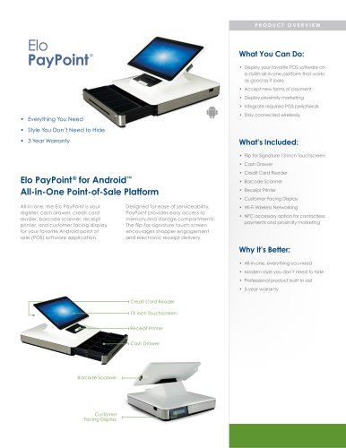 PayPoint for Android