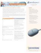 Medigenic® Medical Scroll Mouse