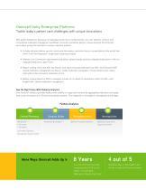 G4 Unity Enterprise Platform Handout - 2