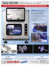 ORIGIN Proteus 5x - 1