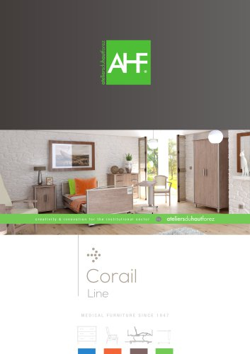 Corail Line