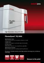 Flyer PlasmaQuant PQ 9000 - 1