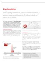 High-Resolution Array ICP-OES PlasmaQuant® PQ 9000 - 10