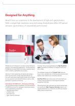 High-Resolution Array ICP-OES PlasmaQuant® PQ 9000 - 4