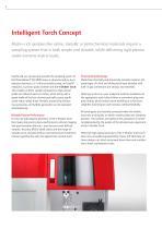 High-Resolution Array ICP-OES PlasmaQuant® PQ 9000 - 6