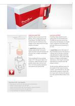 High-Resolution Array ICP-OES PlasmaQuant® PQ 9000 - 9