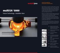 multi EA 5000 - 1
