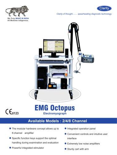 EMG Octopus