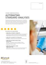 Automated protein analysis - 7