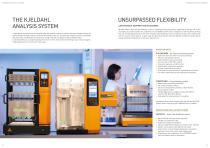 The ideal Kjeldahl system for any need - 2