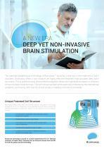 Brainsway Transcran:brochure USA