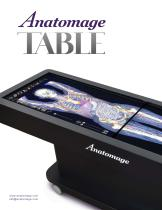 Anatomage Table - 1