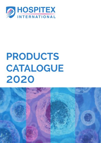 Cytology Products Catalogue 2020