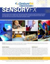 Sensory Applications
