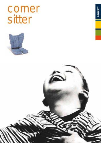 Corner Sitter