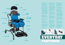 Everyday Activity Seat - 7