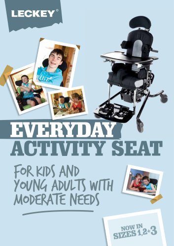Everyday ACTIVITY SEAT Old