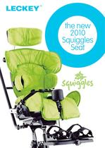 Squiggles Seat