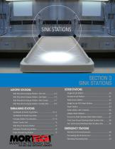 SINK STATIONS