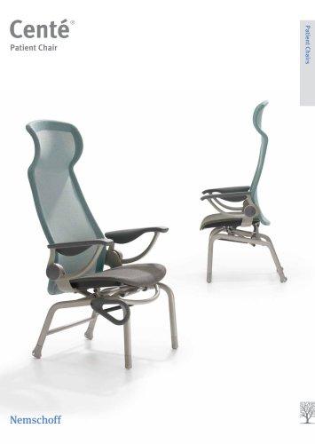 Centé Patient Chair