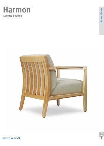 Harmon Lounge Seating