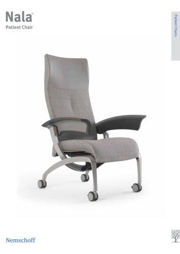 Nala Patient Chair