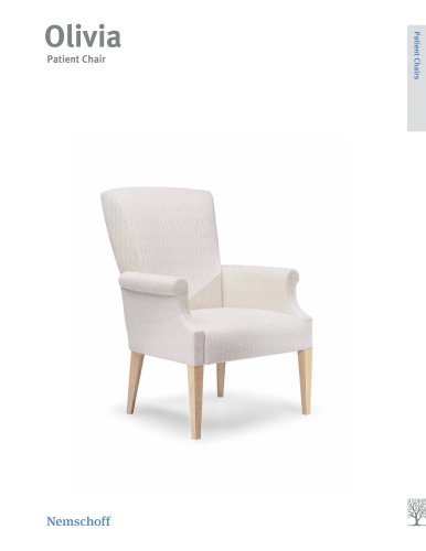 Olivia Patient Chair
