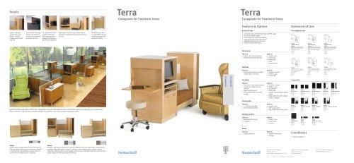 Terra Bench