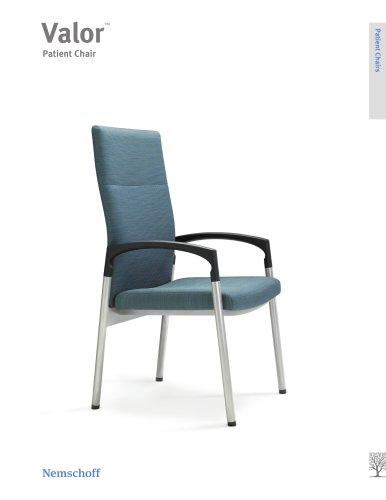 Valor Patient Chair