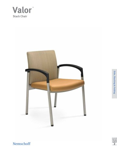 Valor ™ Stack Chair