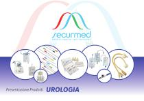 il catalogo di UROLOGIA