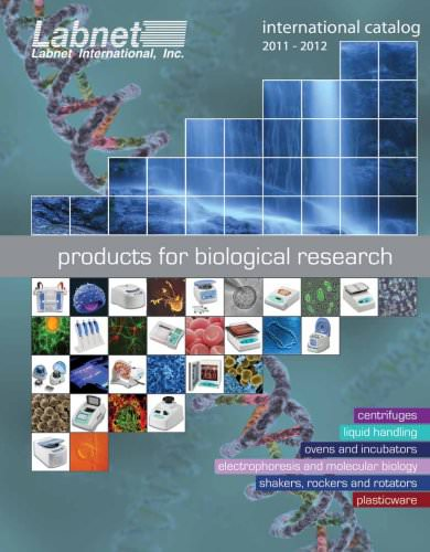 International Catalog, 2011 - 2012
