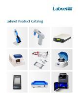 Labnet Product Catalog