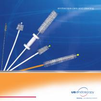 endoscope care and cleaning