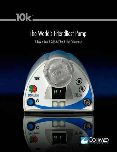 10k _Pump