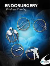 Endosurgery Products Catalog