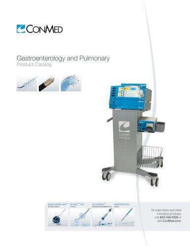 Gastroenterology & Pulmonology