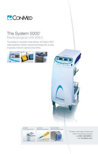 System 5000?