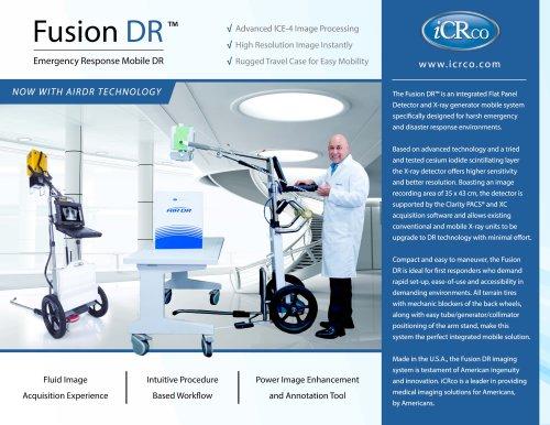 Fusion DR