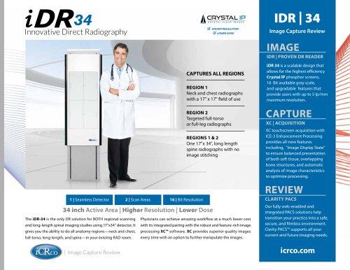 iDR-34