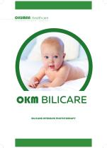 Bilicare Intensive Phototherapy Units